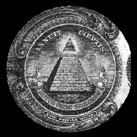 usa dollar symbol on the dollar